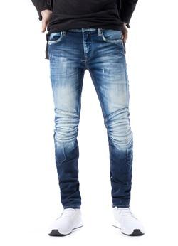 Men's Jeans Online | Designer Denim for Men | Parasuco