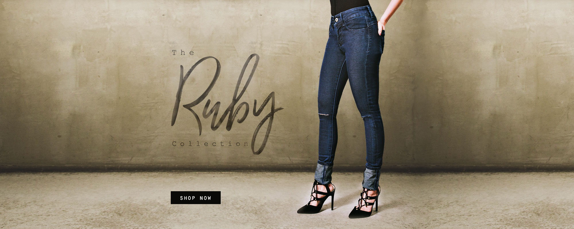 Parasuco Jeans :: Pure Denim Greatness