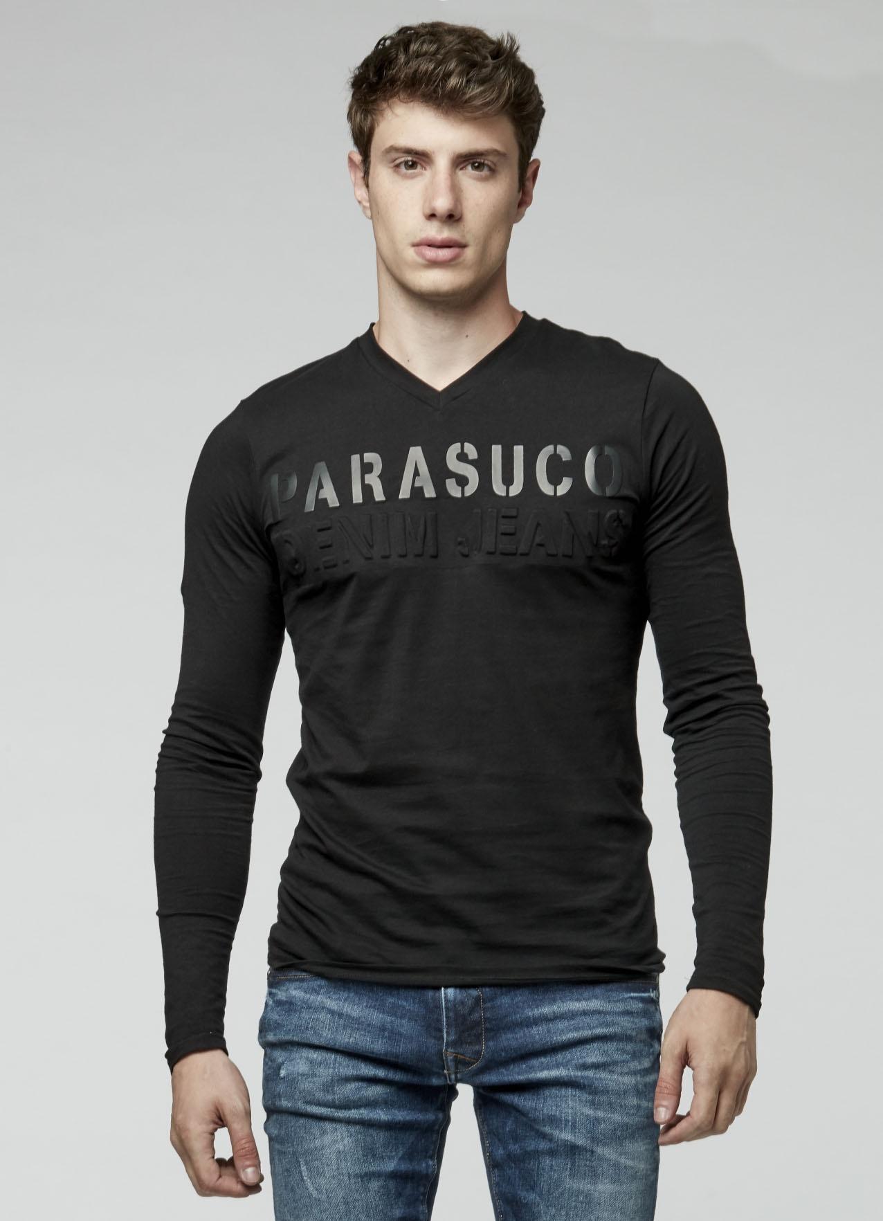 60638e1d1f7 Parasuco   Long Sleeve Shirt   9710PDL