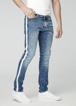 Denim - Pantalon En Denim Parasuco ql3Jkc