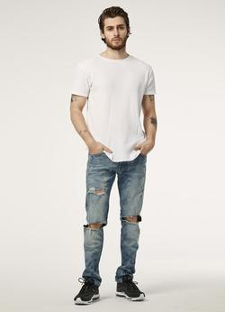 f713a1b4f3b Vêtements pour homme. 9003FG Taille basse   Jambe étroite   Jeans  145.00