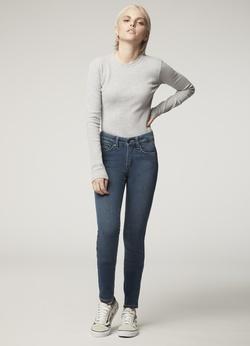 cf1b5e67009 Medium Rise   Skinny   Jeans  98.00